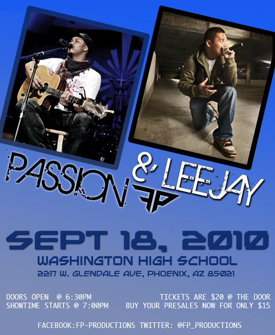 passionleejayconcertflier2